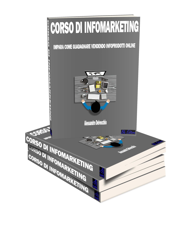 Corso di Infomarketing