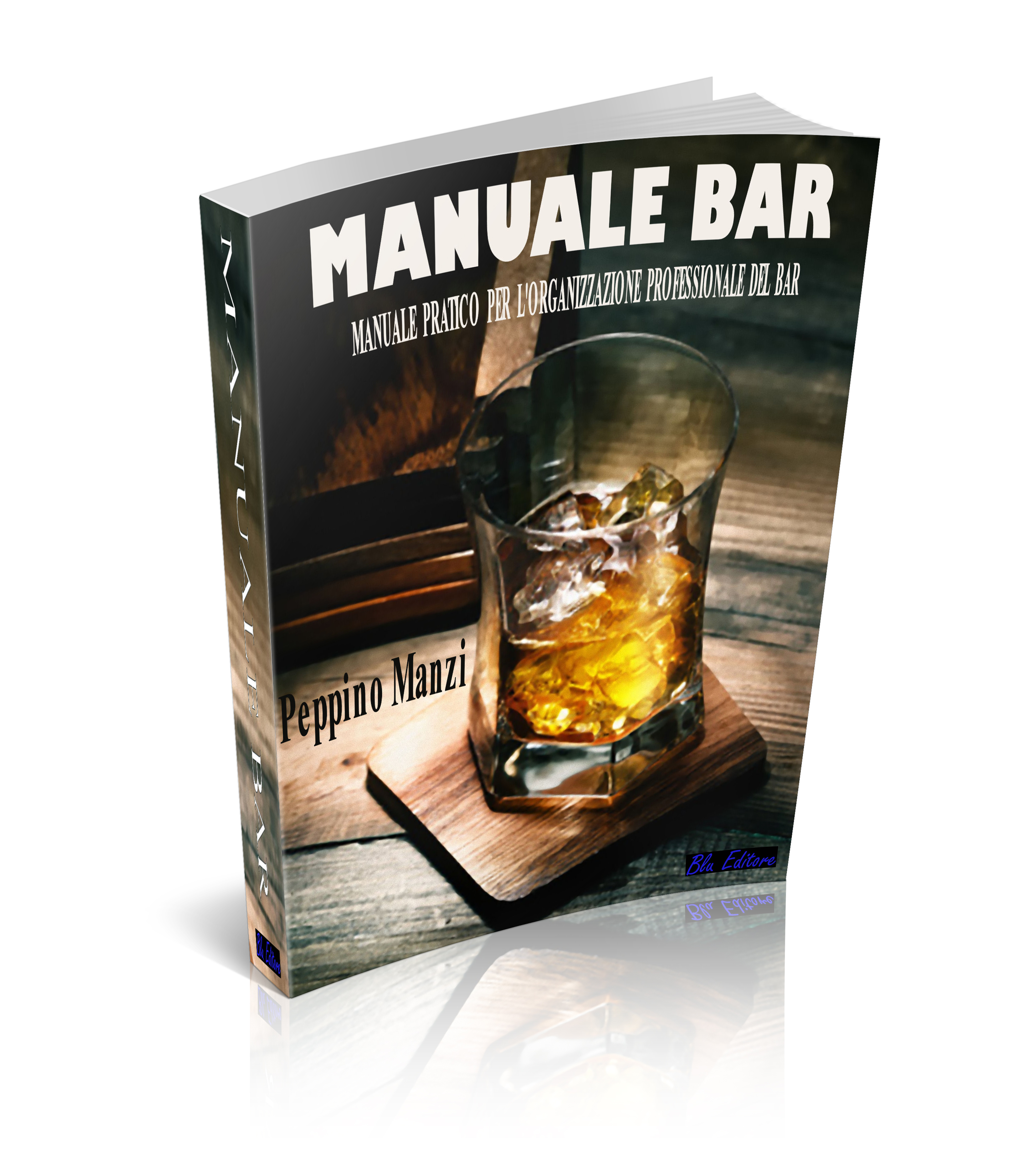 Manuale Bar