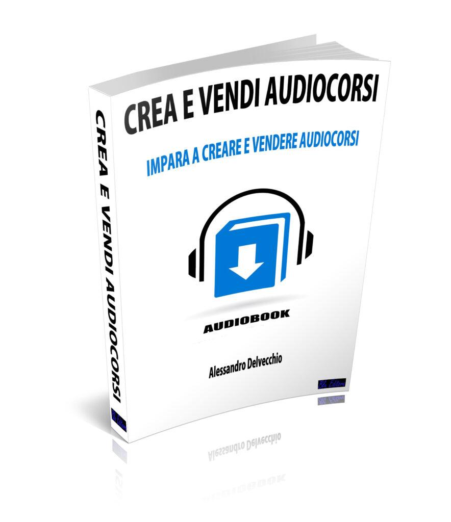 vendi audiocorsi