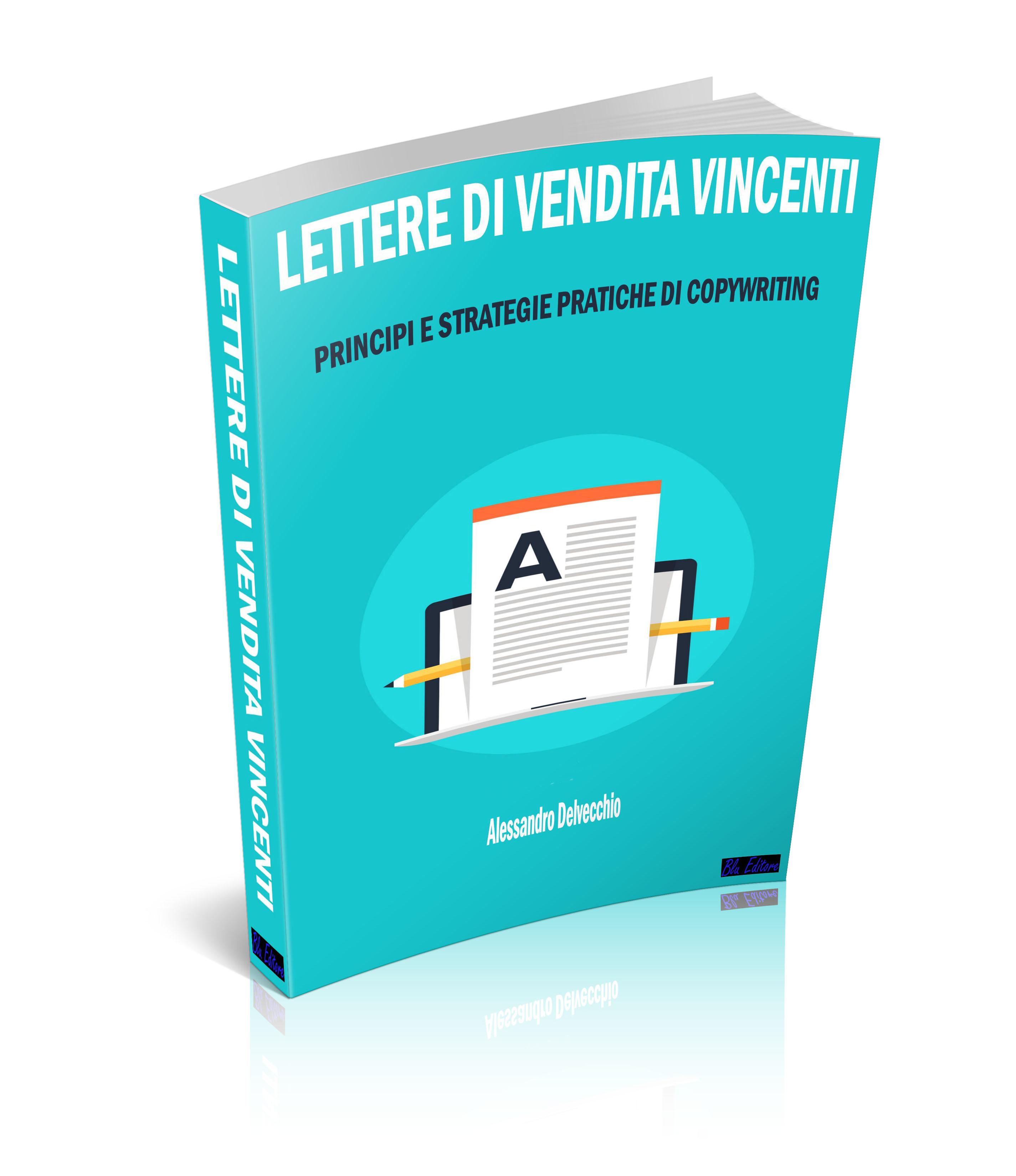 Lettere di Vendita Vincenti