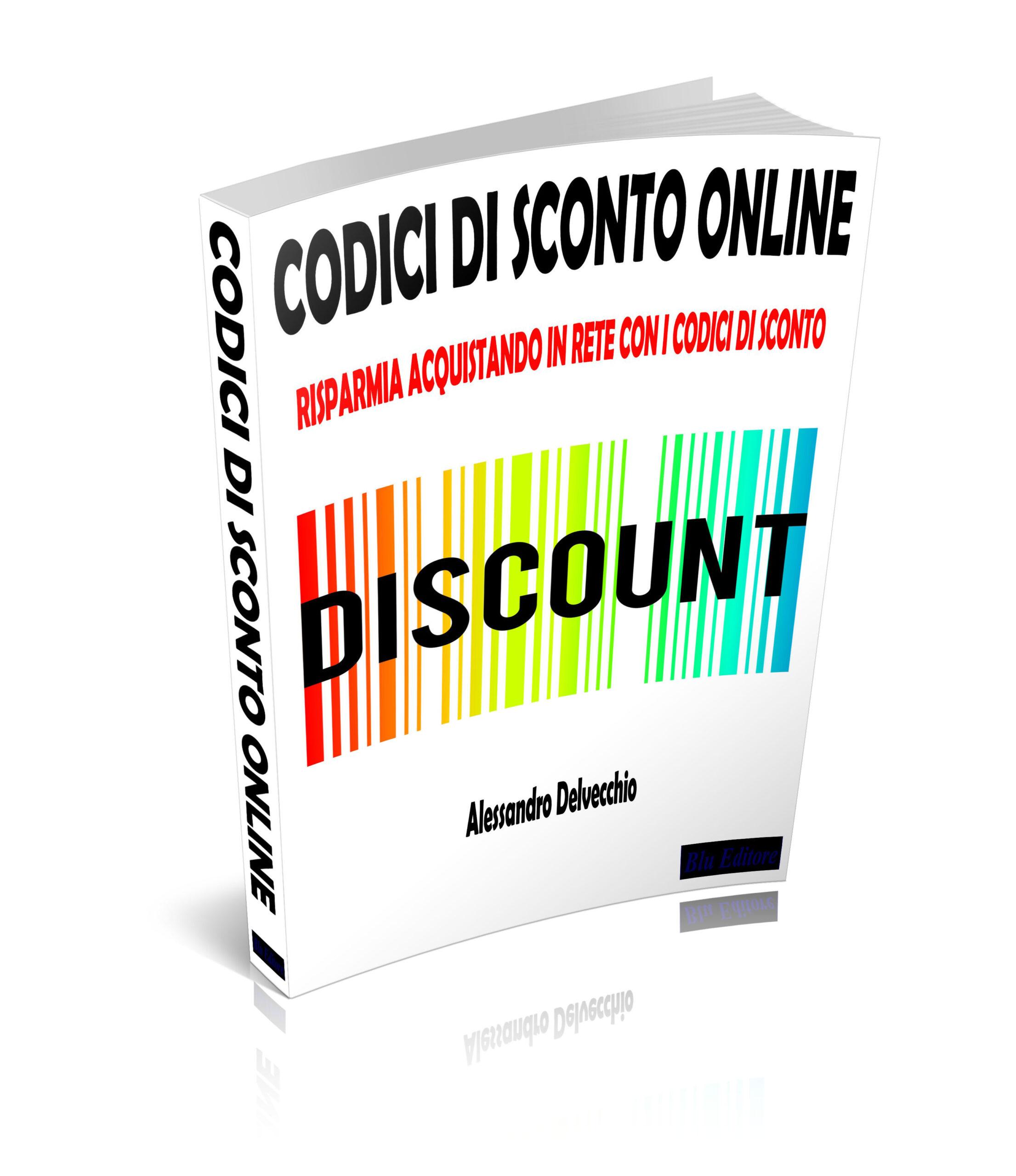 Codici di Sconto Online