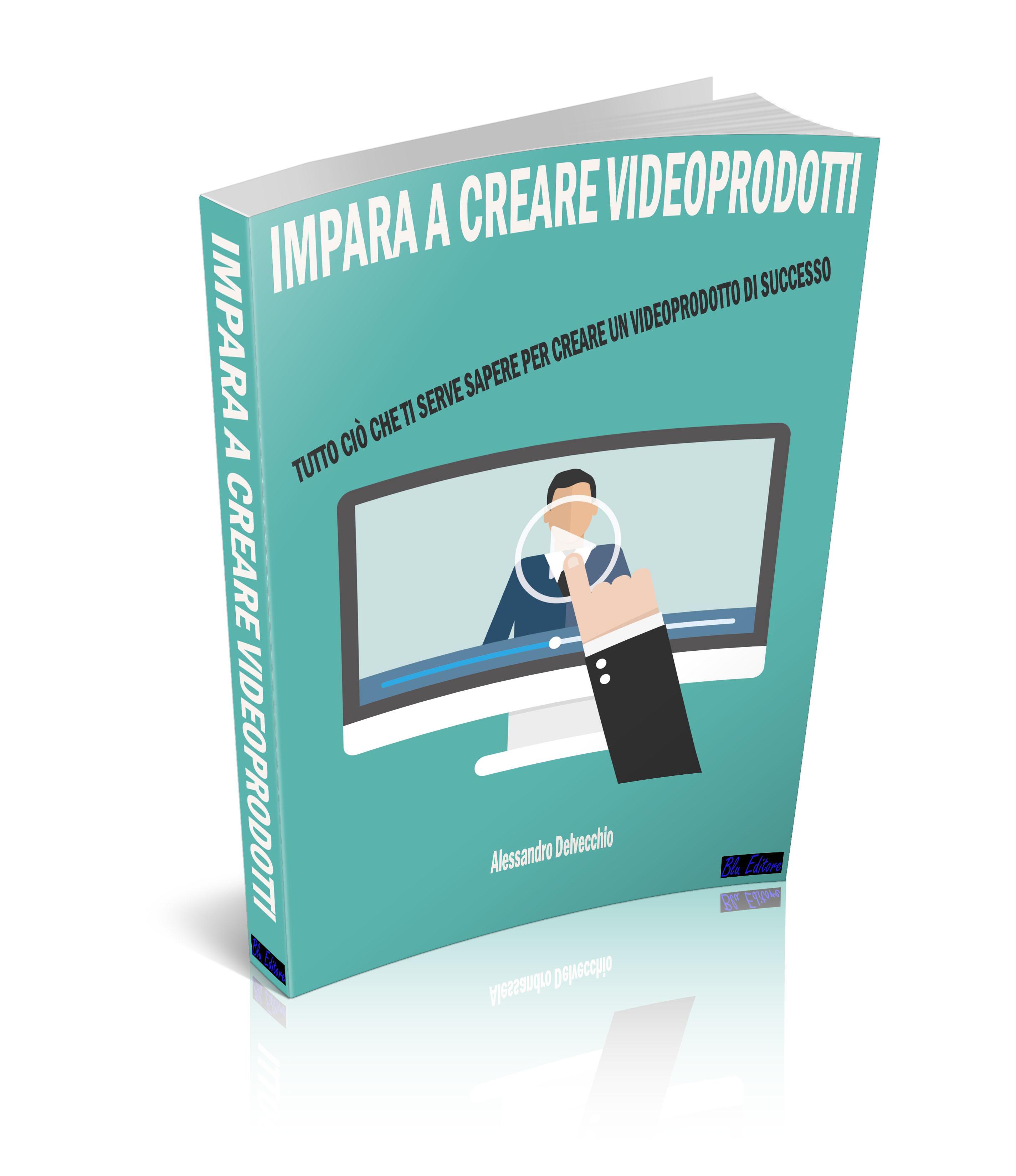 creare videoprodotti