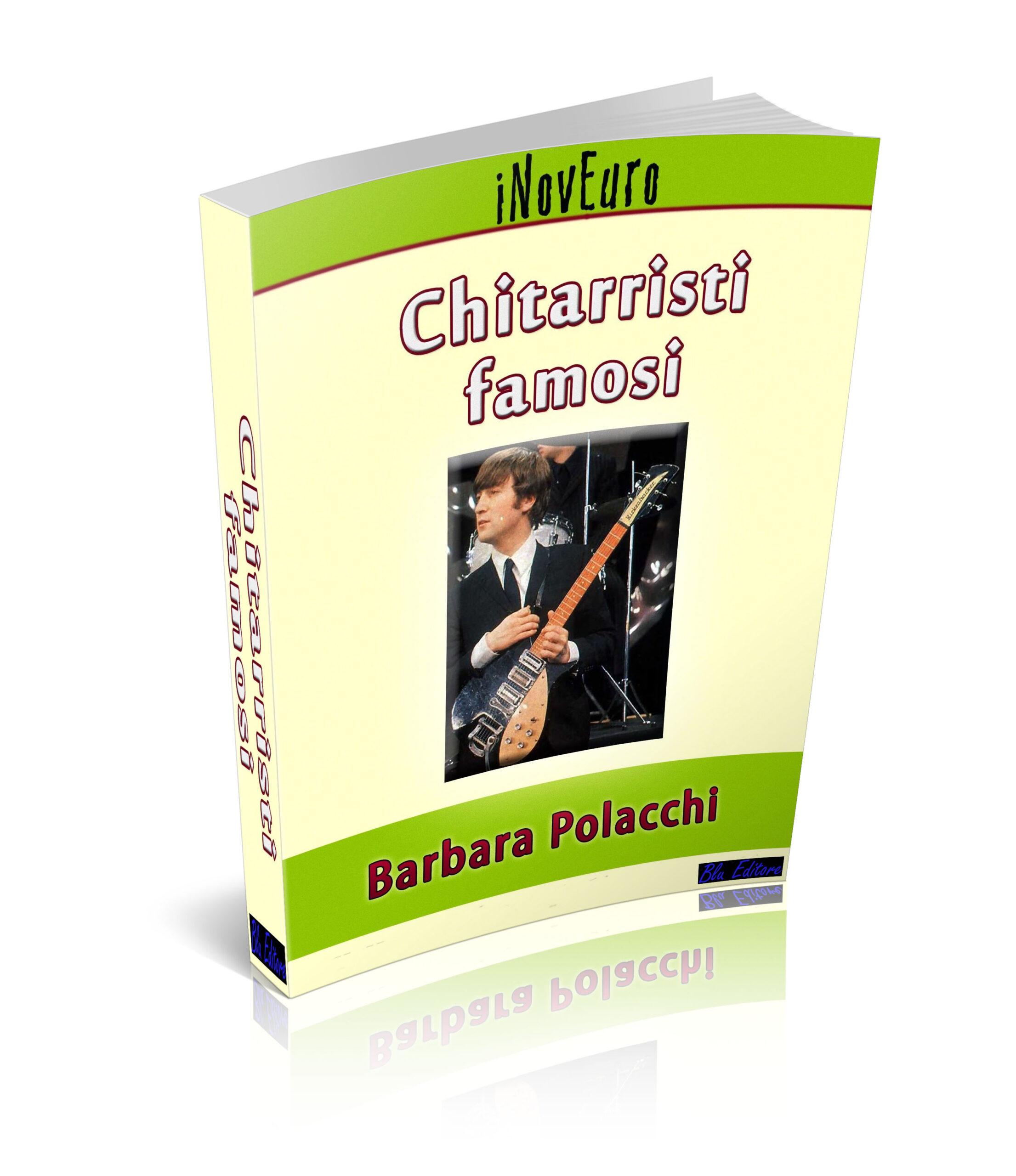 Chitarristi famosi
