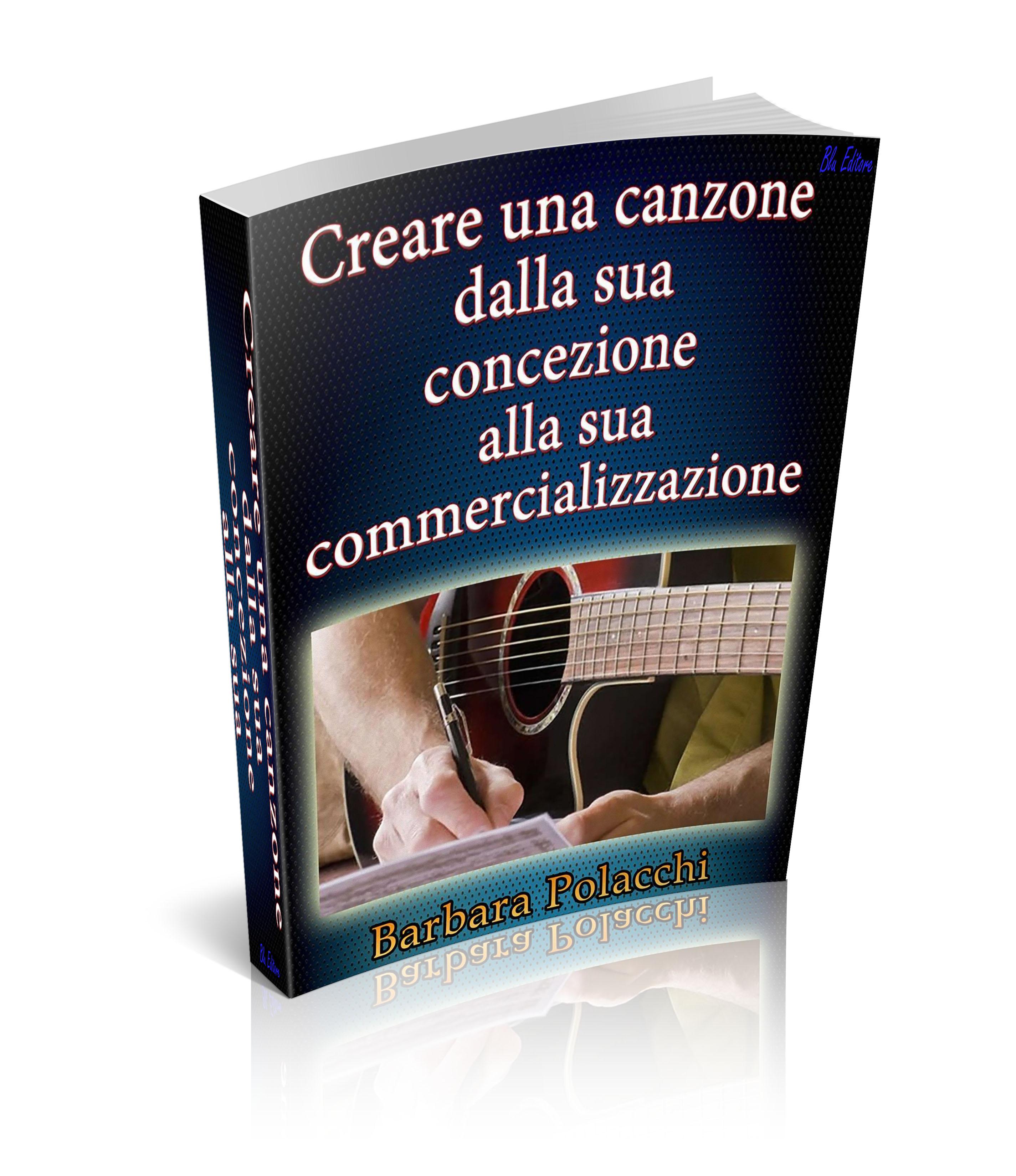Creare una Canzone dalla sua concezione alla sua commercializzazione