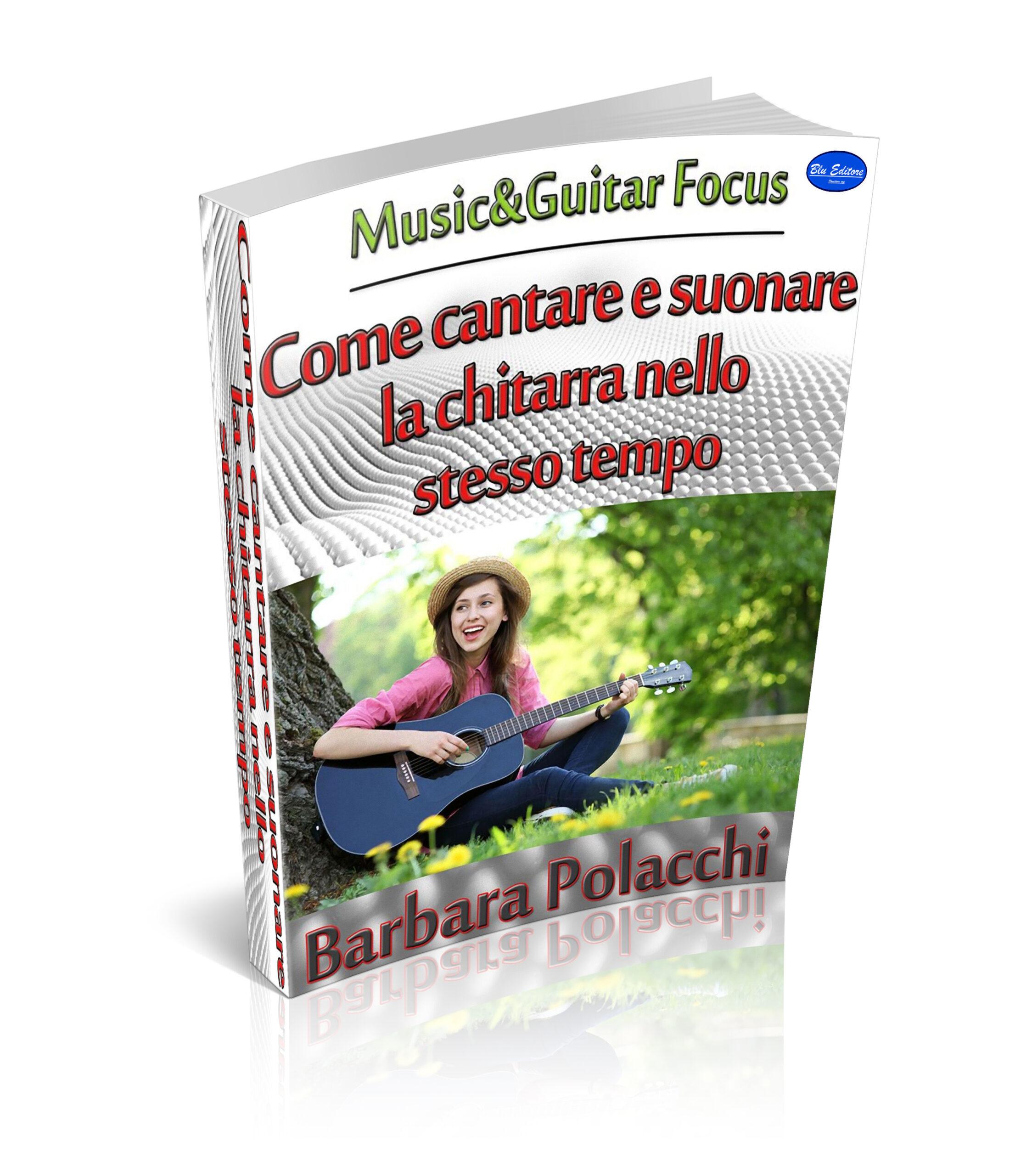 Come cantare e suonare la chitarra nello stesso tempo