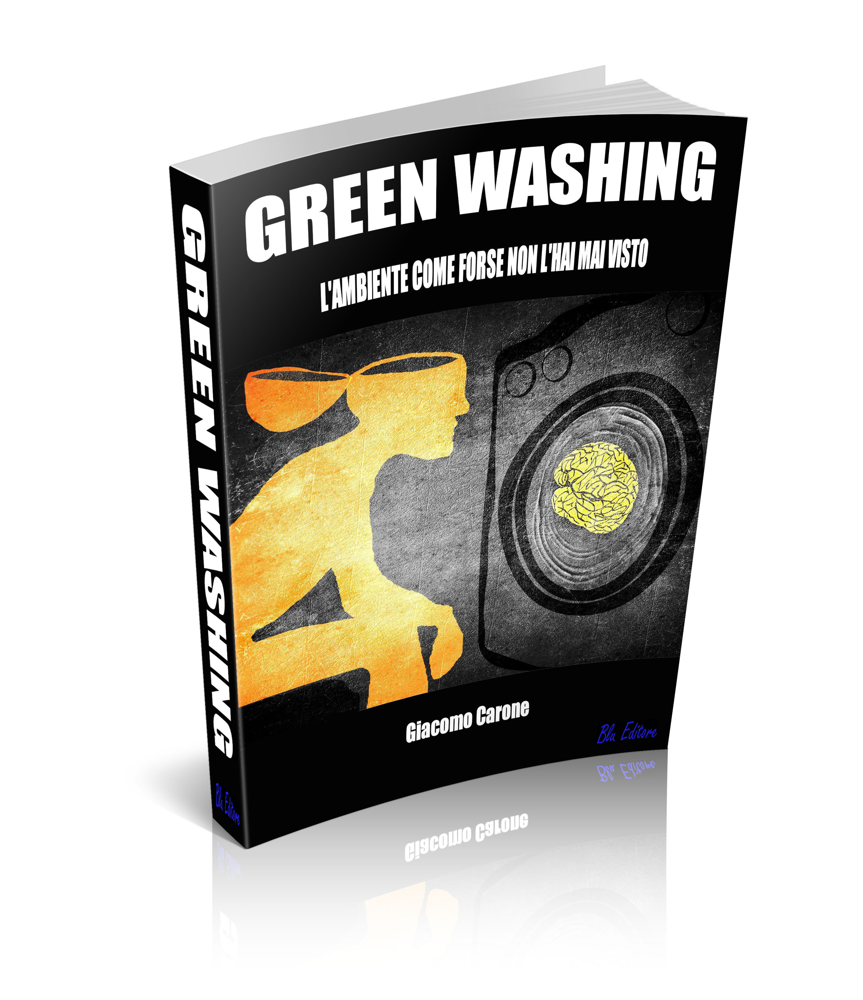 Green Washing