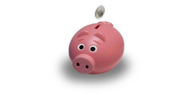 risparmia non comprando