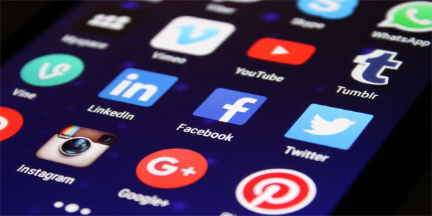 Come non usare un Social Network