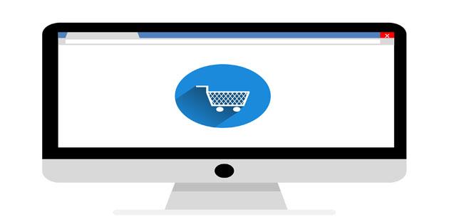vendere online