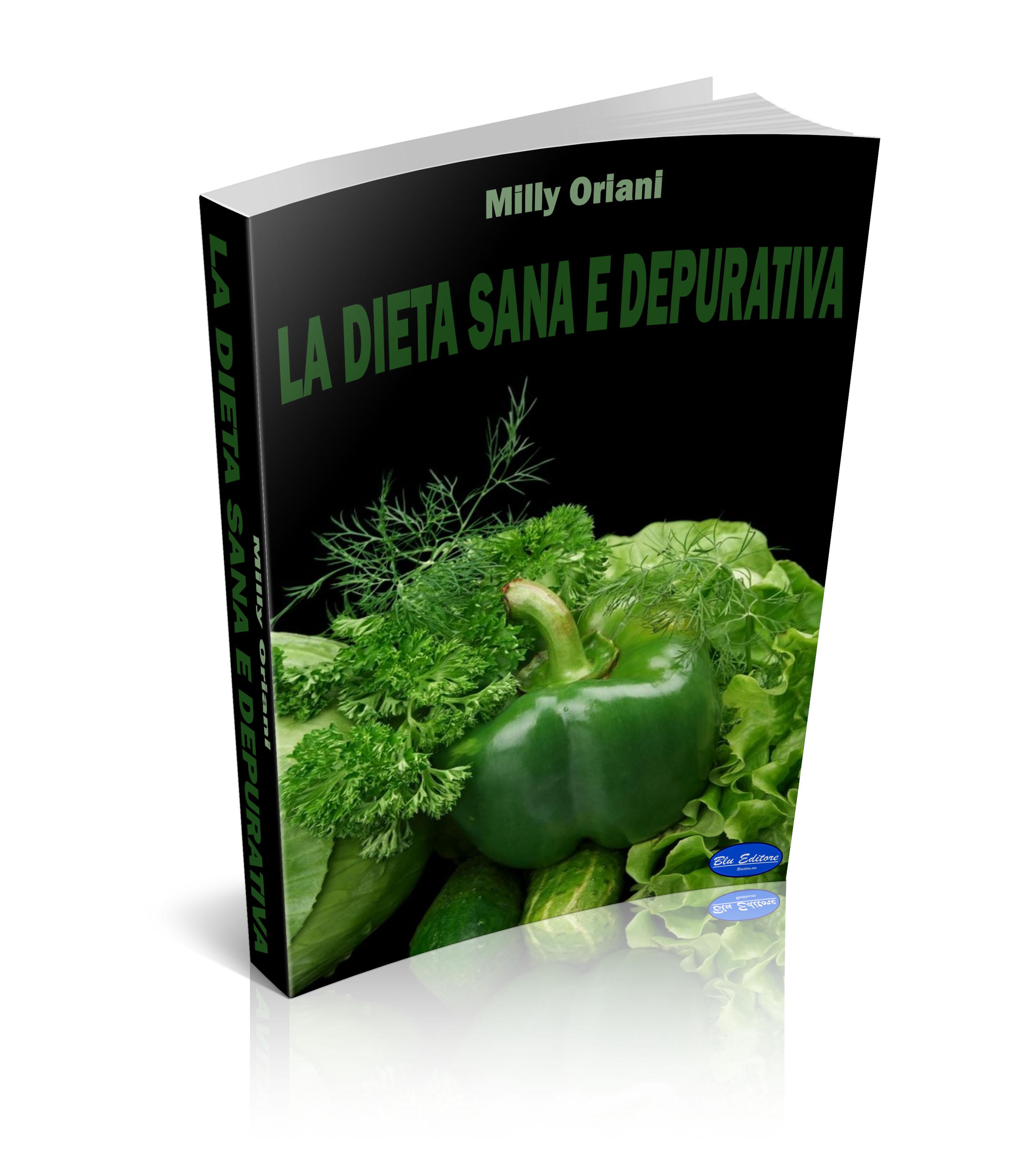 La dieta sana e depurativa