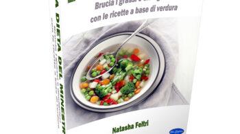 Ricette a base di verdura