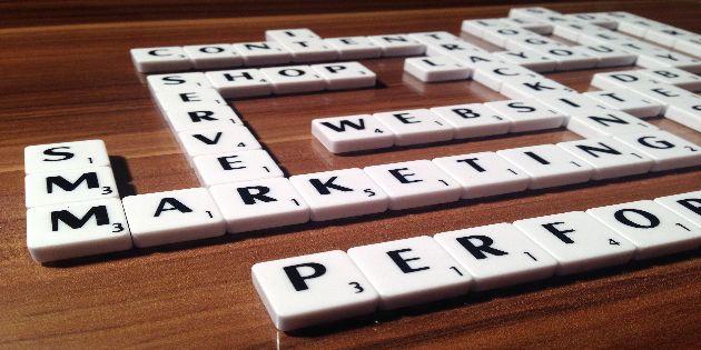 Web marketer