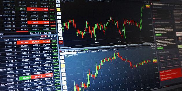 Trading, un metodo per NON Guadagnare