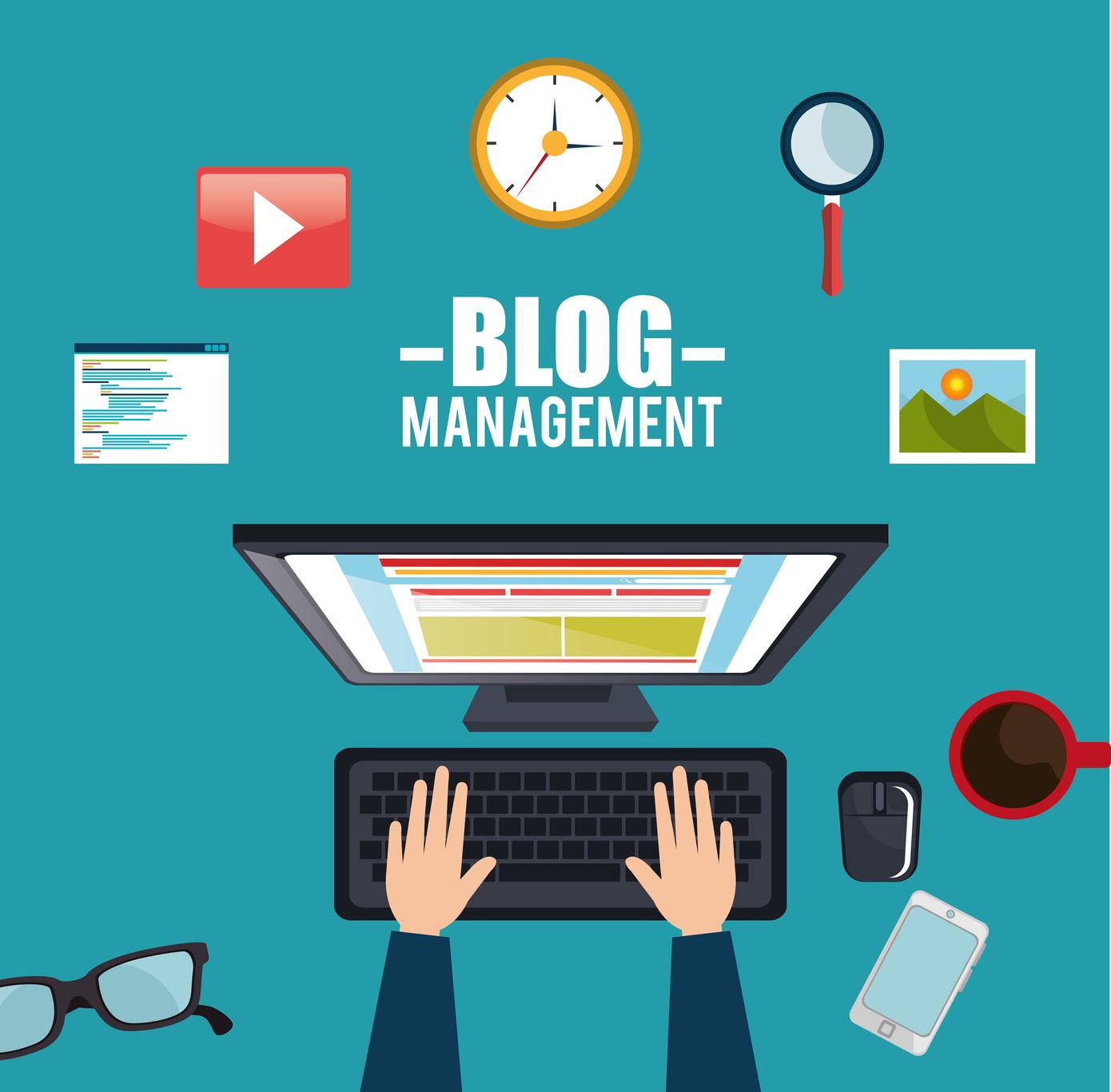Perchè dovrei creare un Blog?