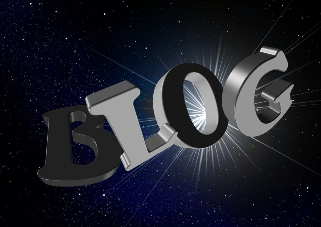 Creare e fare crescere un Blog