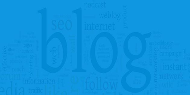 Caratteristiche Blog di successo