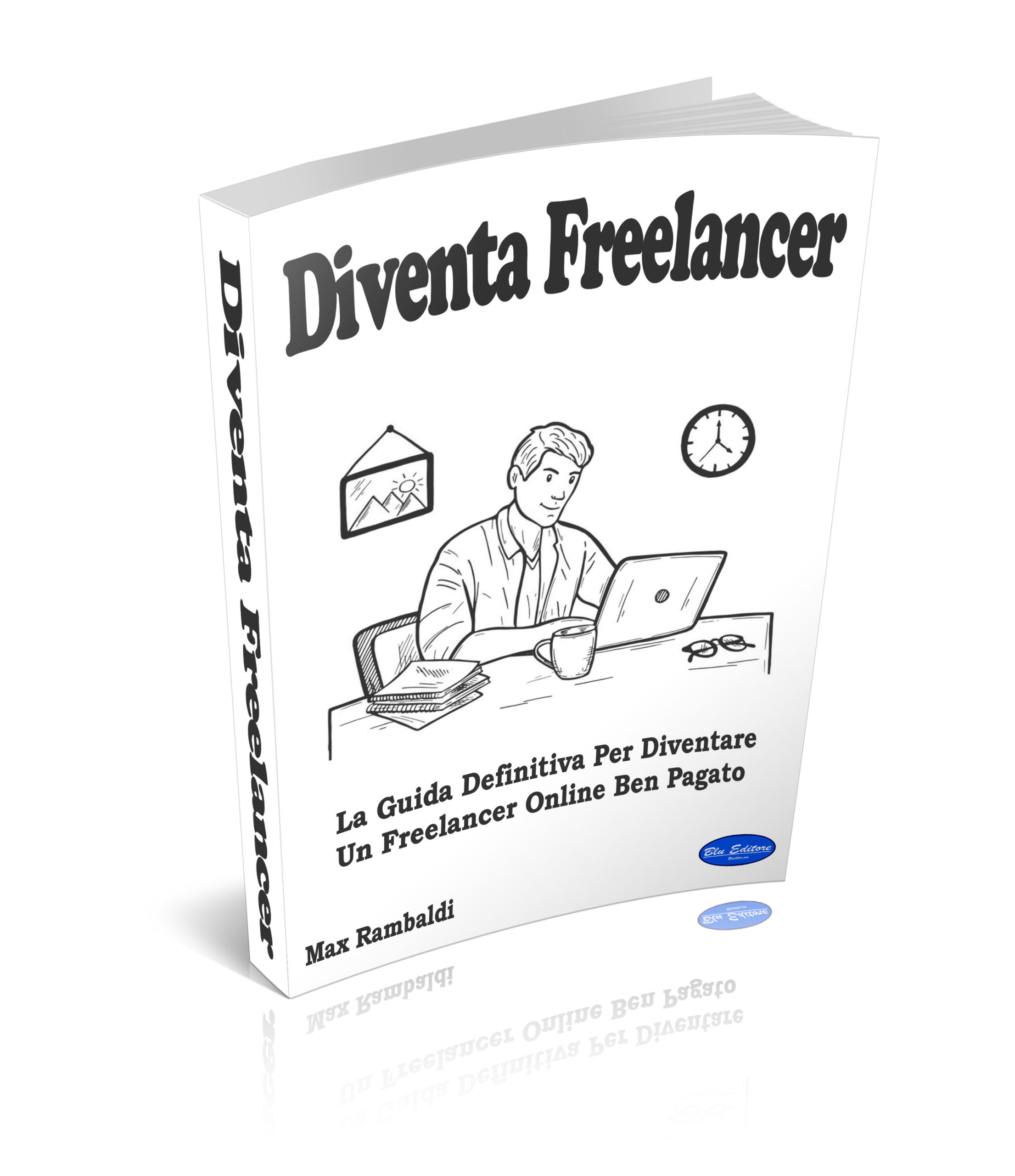 Diventa Freelancer