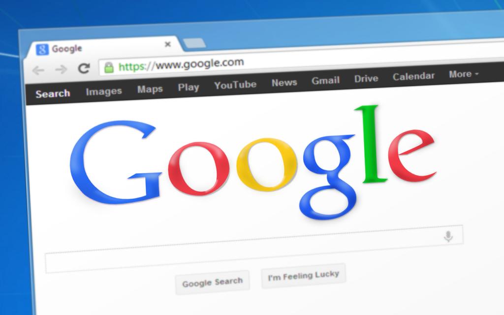 Gli algoritmi di google