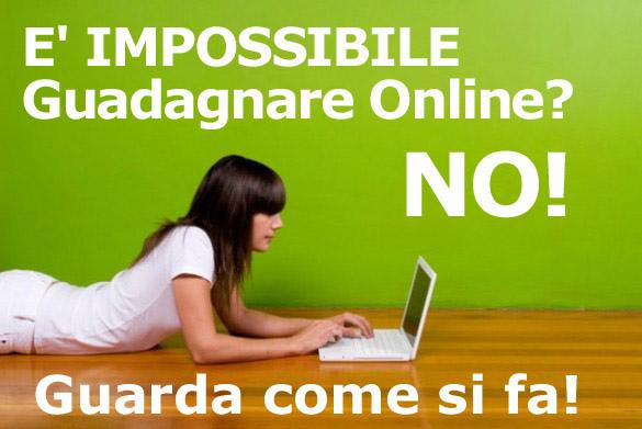 Il giusto approccio al Lavoro Online
