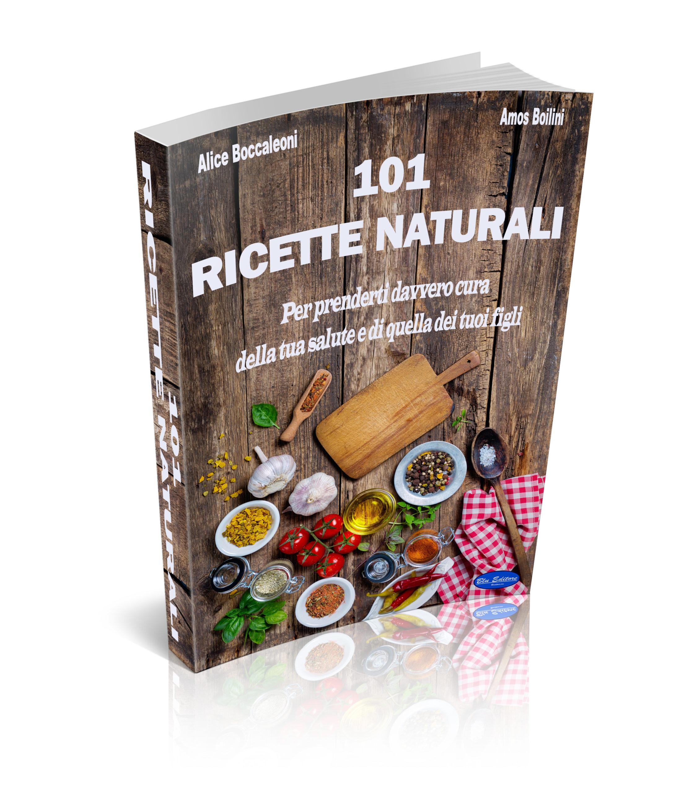 101 Ricette Naturali