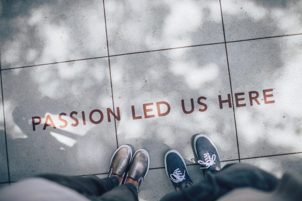 Guadagnare online scrivendo: basta avere passione?