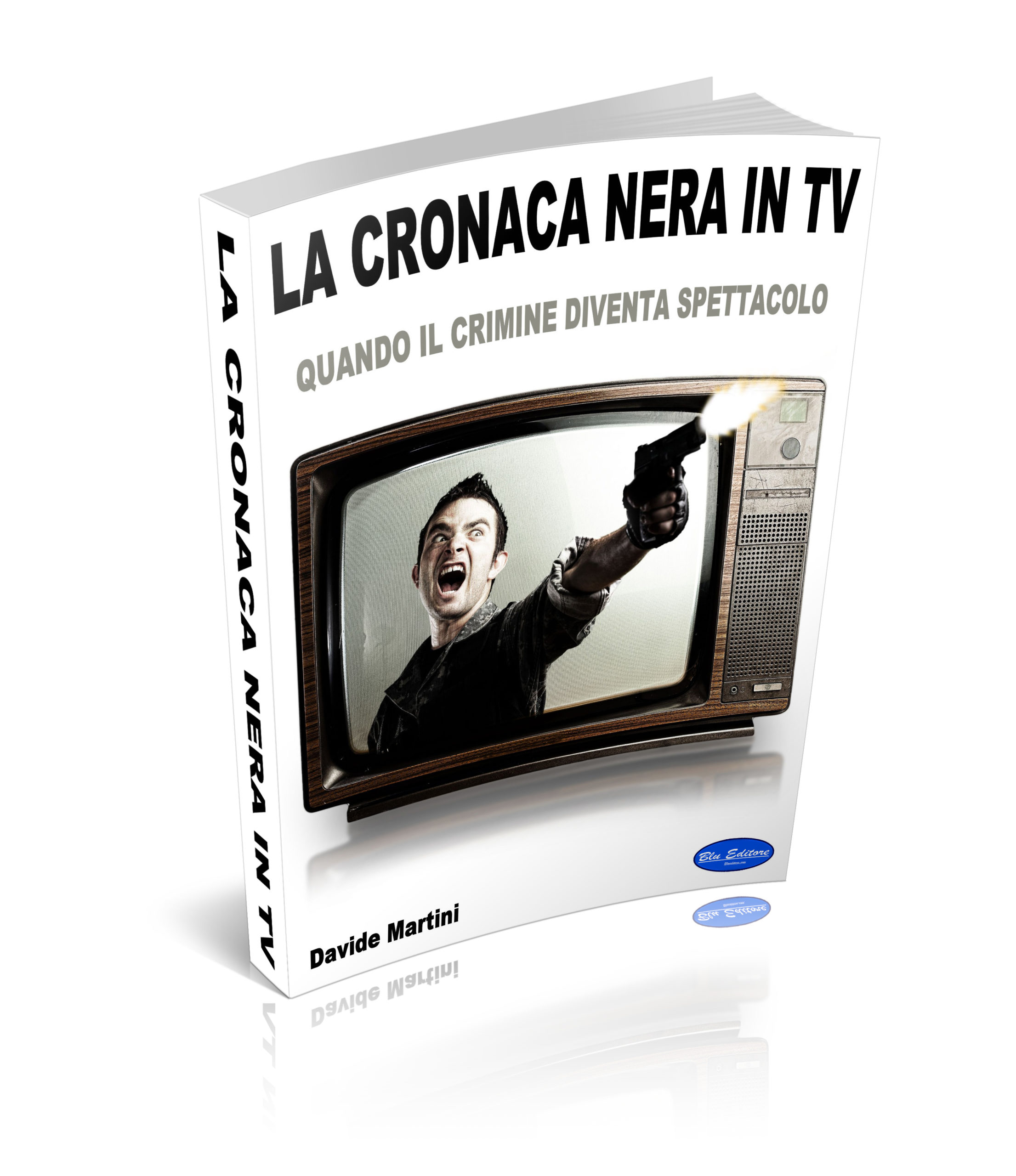 La Cronaca Nera in TV