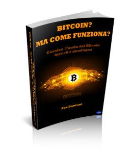Cavalca l'onda dei Bitcoin, Investi e Guadagna