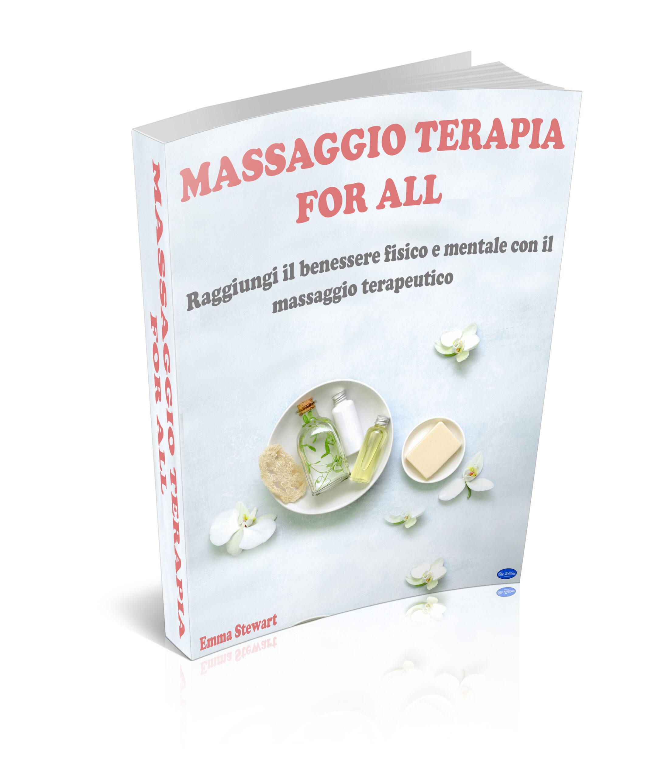 Massaggio Terapia for All